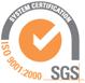 certificazione sgs